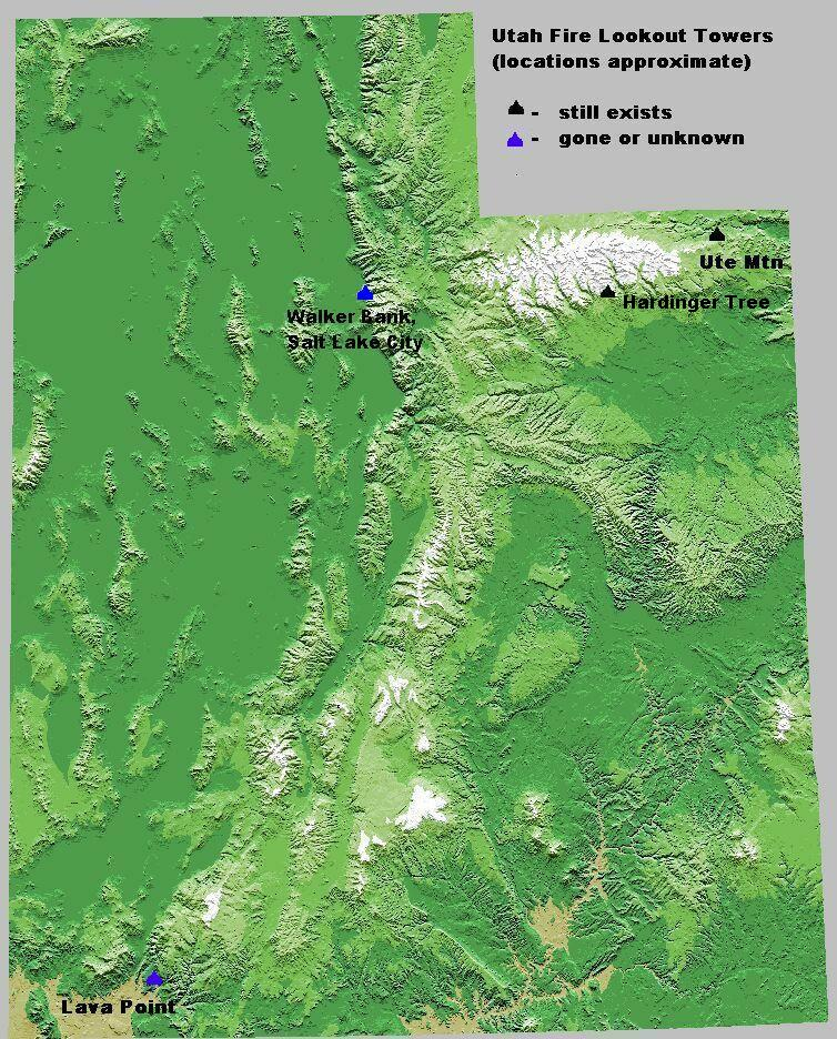 Utah Wild Fires Map Submited Images  Pic2Fly