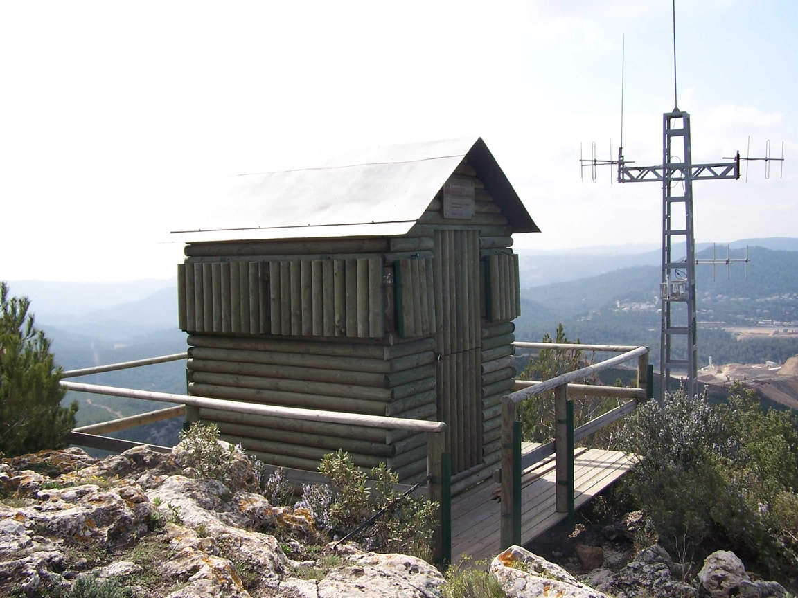 Fire Towers For Sale